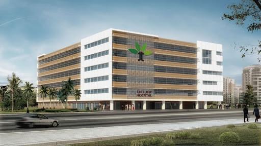 5 New Tertiary Hospitals in Maldives