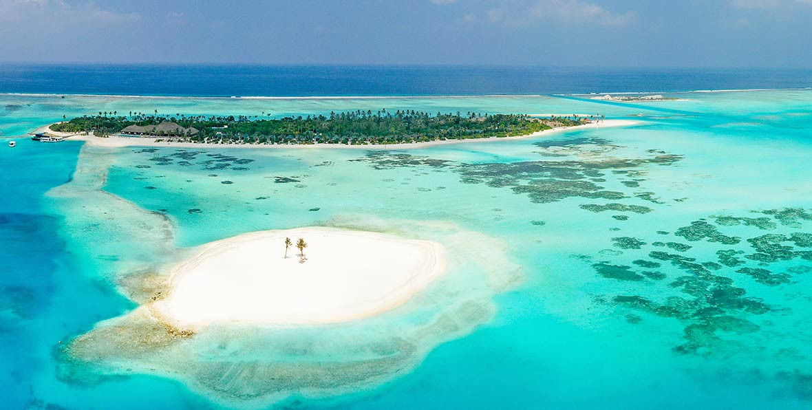 Maldives Voted as World's Favorite Destination