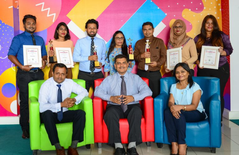 Ooredoo Maldives: Best Place To Work