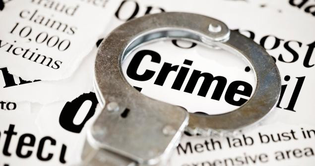 Uncontrollable Rising Crime Rates in Maldives