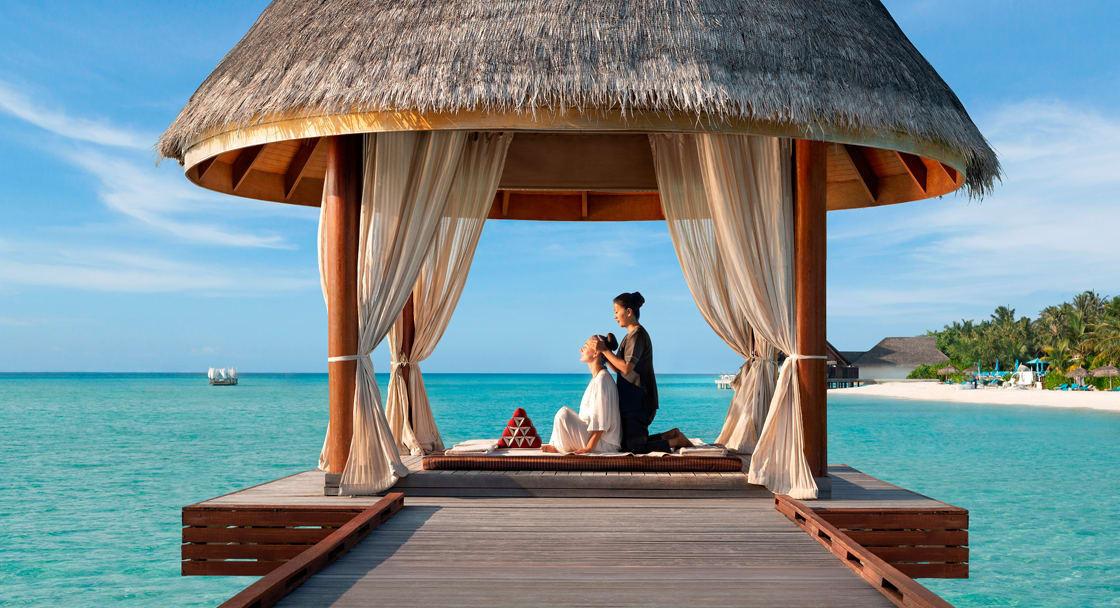 5 Best Spas in the Maldives