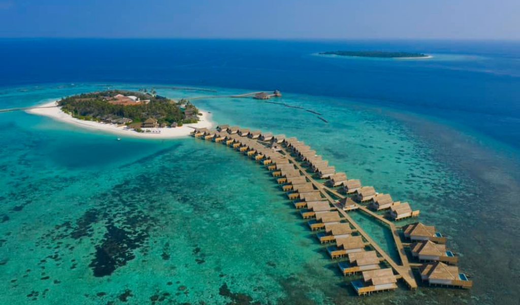 A Joyful, Magical Experience Coming to the Shores of Maldives in May 2022