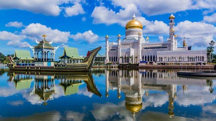 Study free at Brunei Darussalam