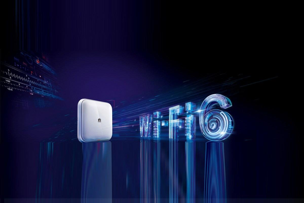 Introducing Wi-Fi 6 – Faster & Cheaper!
