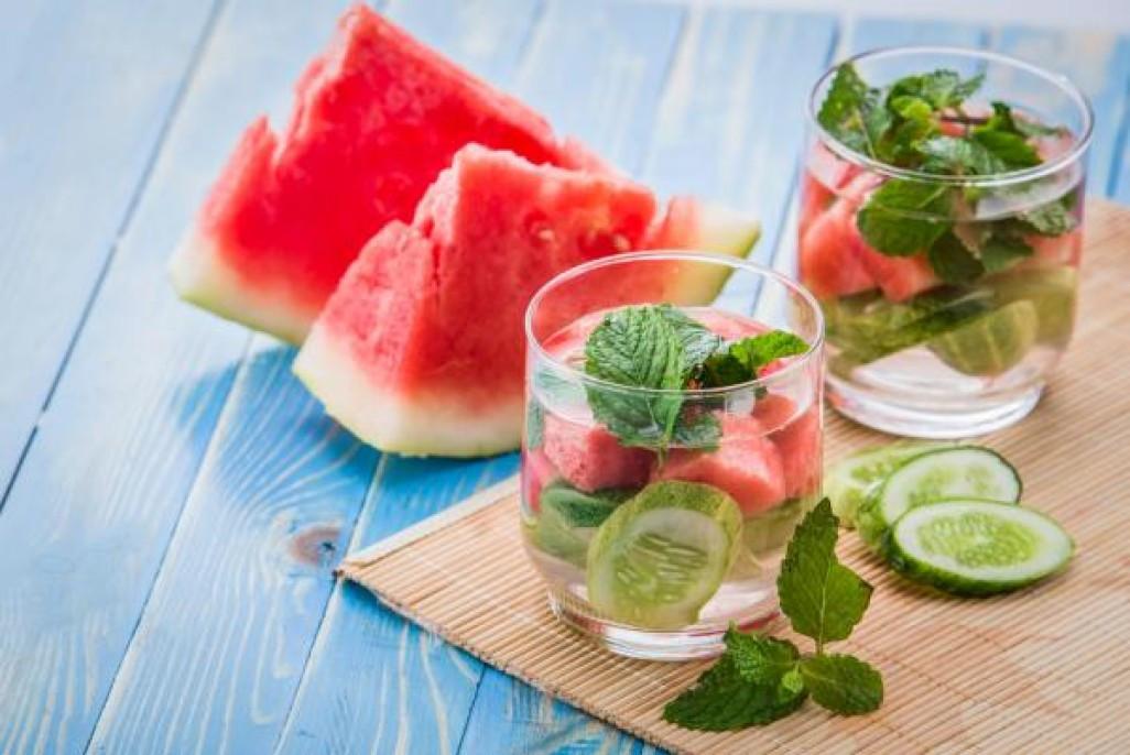 How to Avoid Dehydration in Ramadan