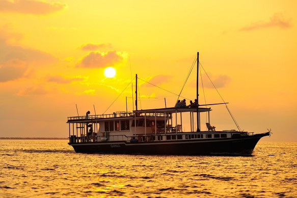 Voyages Maldives- 40 Years in the Tourism Industry