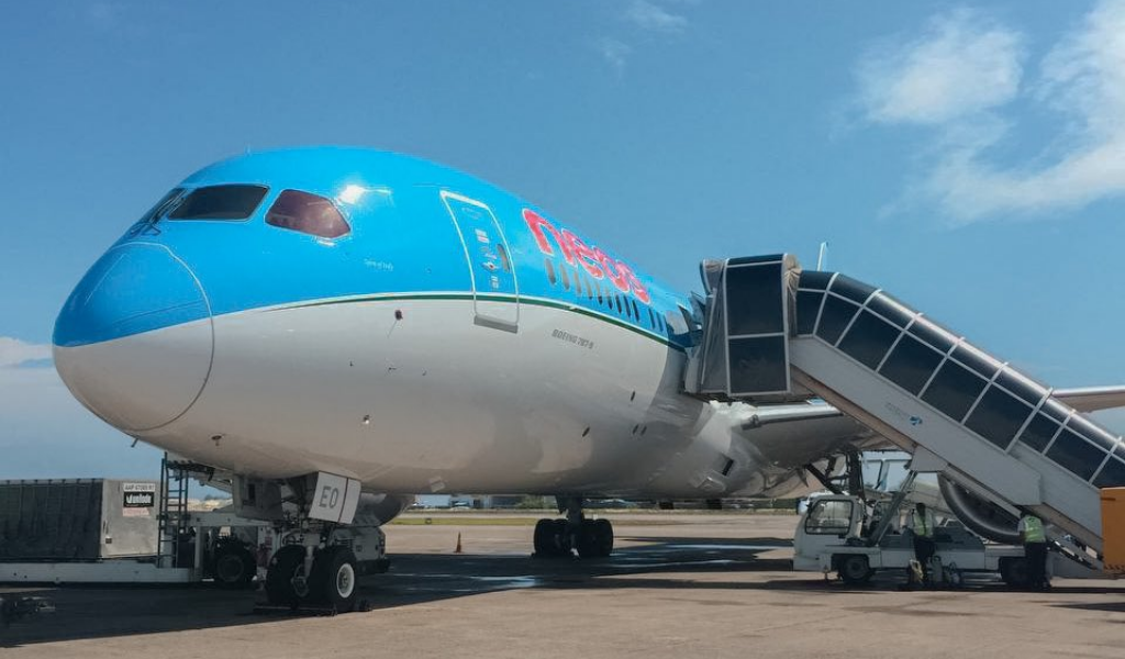 Italy's Second Largest Airline Resumes Daily Flights to Maldives