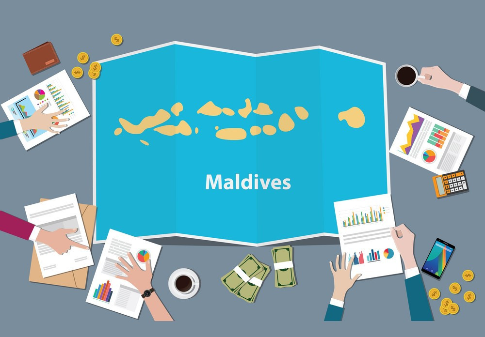 How Maldives is Being Assisted During COVID19