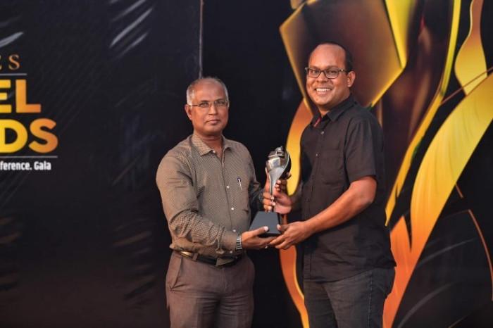 Crown & Champa Resorts- Travel Awards Gala