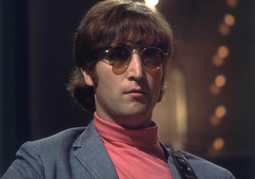 John Lennon's Sunglasses are worth £137,000