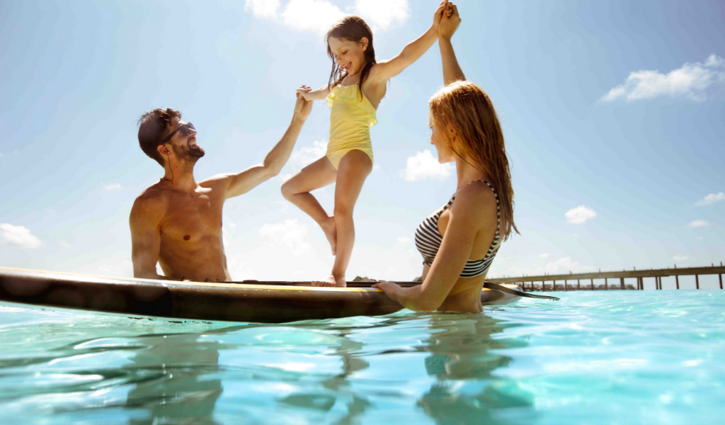 Journey into A Venture of Summer Discovery with JOALI Maldives