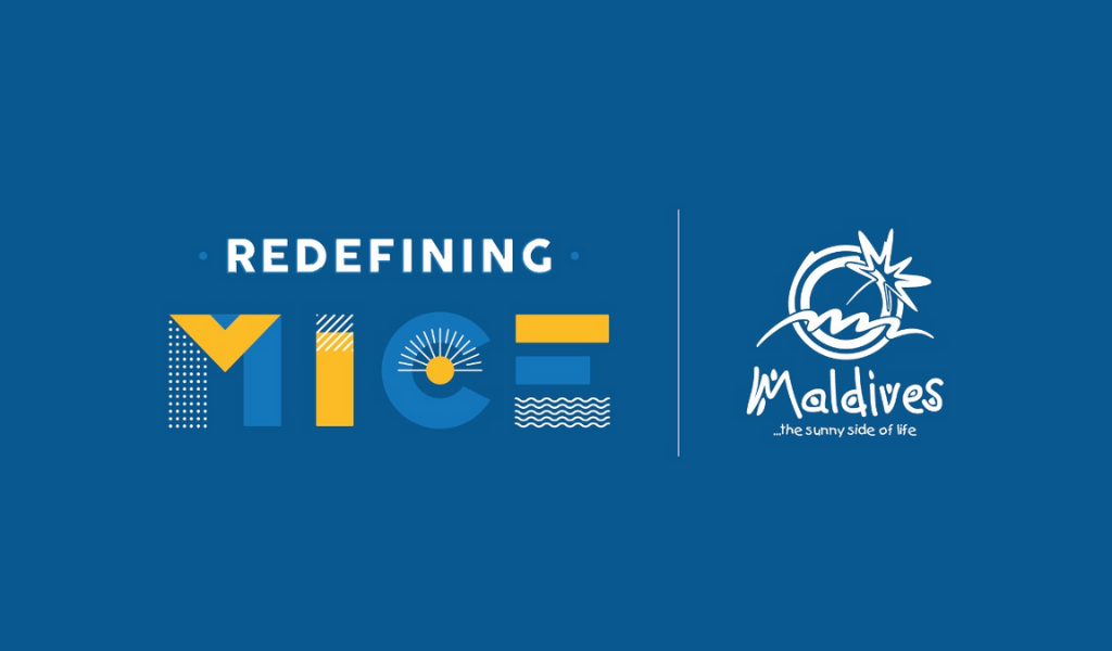 """Visit Maldives launches """"Redefining MICE"""" global campaign at MILT Congress being held Mumbai, India."""