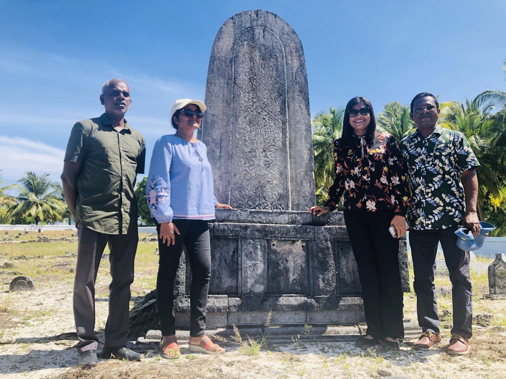 Arts, Culture & Heritage in Addu City