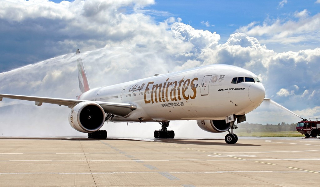 Year-long Benefits for Students on Emirates