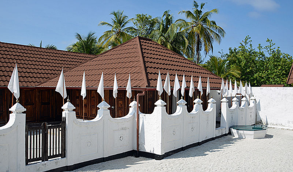 Maldives Is Ready to Reopen One of Its Most Valuable Treasures