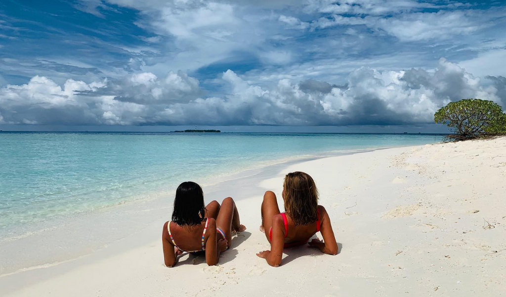 Where to Tour Next? Plan with the Award-Winning Shadowpalm Tours on Your Next Vacay in Maldives!