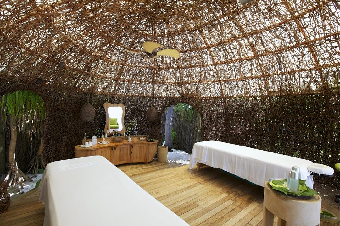 High Spa Occupancy and Excellent Collection Proves Maldives is BIG on Wellness!