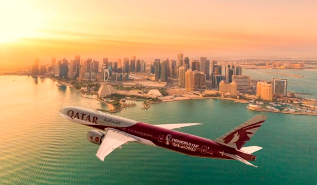 """Qatar Airways Holiday's Exciting Packages for your """"Friends and Family"""" as Qatar Reopens"""