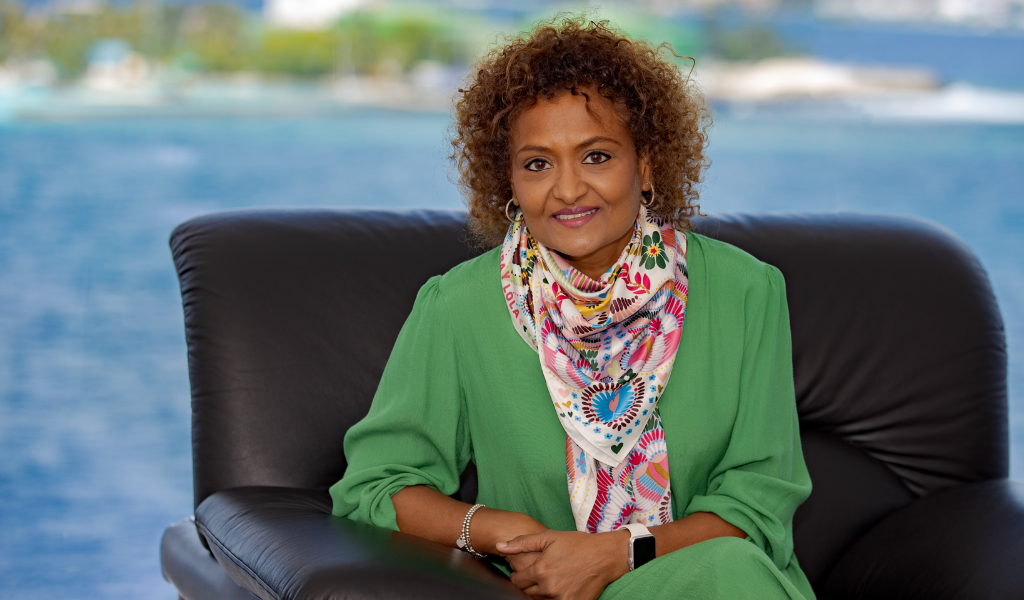 Sun Siyam Resorts to Excel with Aisha Faiz Appointed As Chief Operating Officer