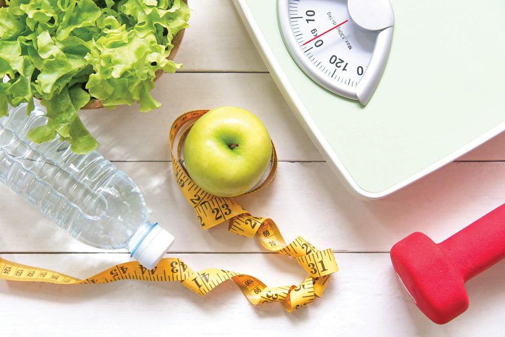 How to Lose 45kg -The Best Strategies