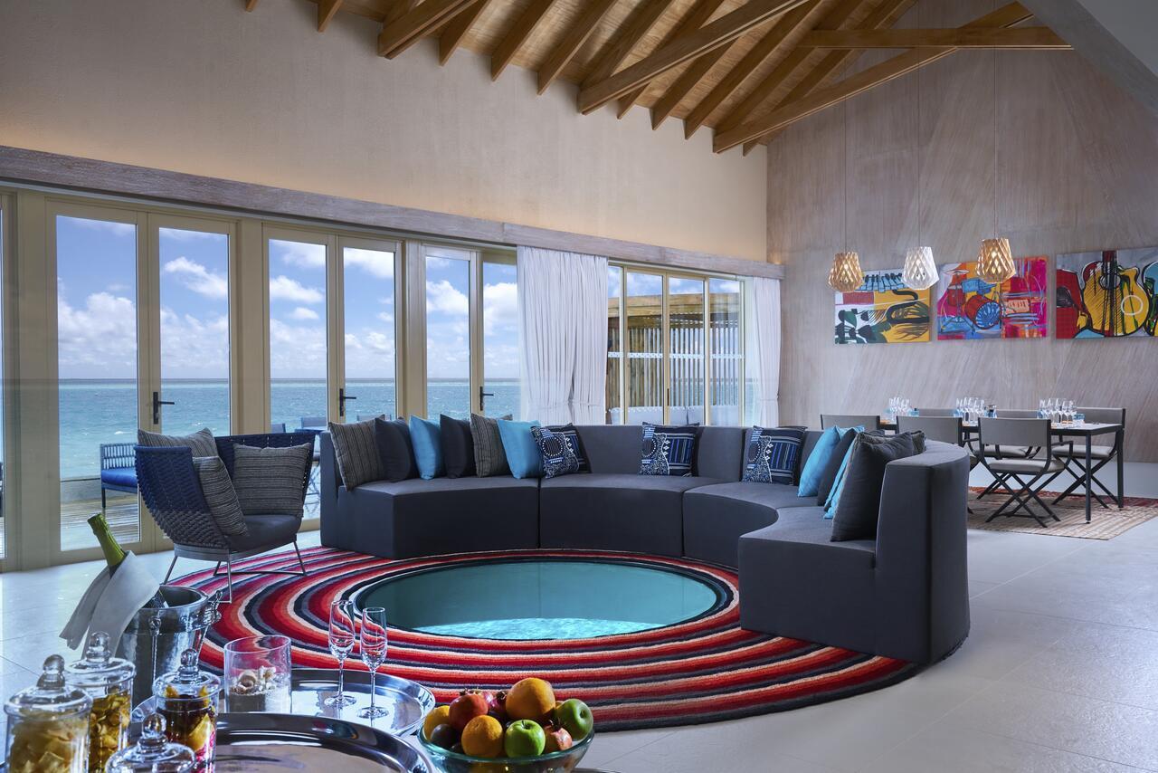 Staycations at SAii Lagoon & Hard Rock Hotel