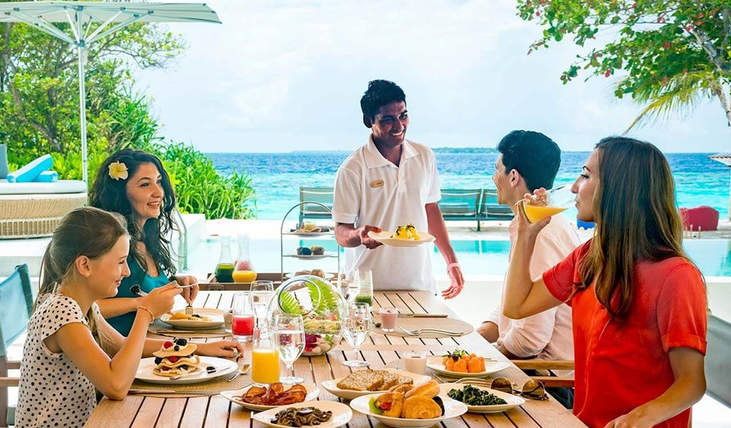 Food Lovers, Assemble! Amilla Maldives Upgraded Their Meal Plans
