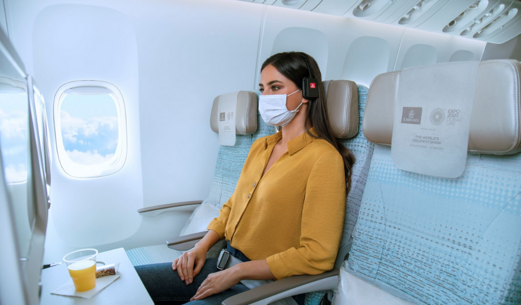 More Space, Privacy, and Great Discounts on Excess Baggage? It's Now Available Onboard Emirates!