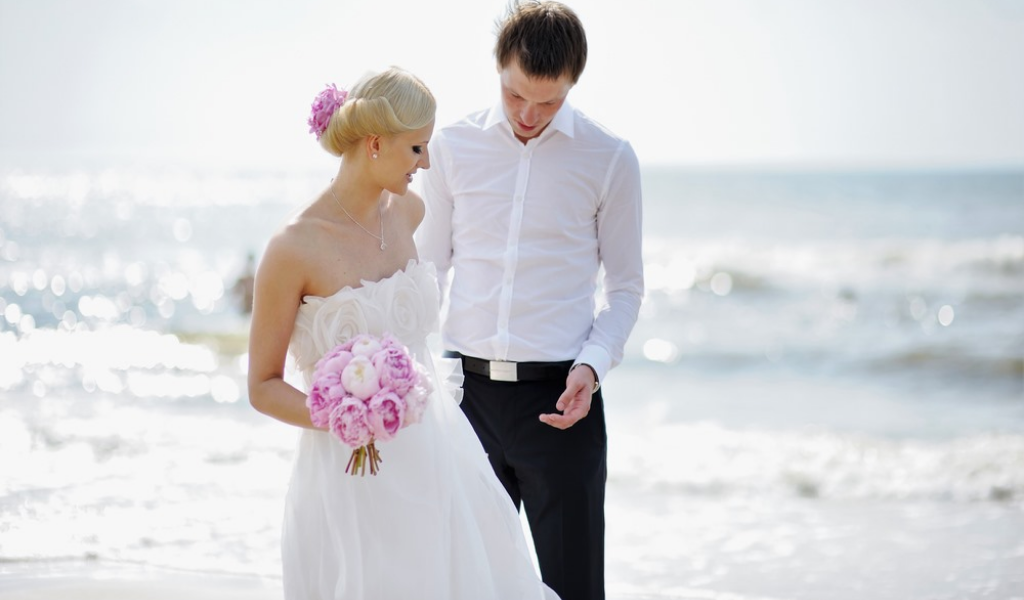 Zero Waste Wedding – A Dream Come to Life at LUX* South Ari Atoll