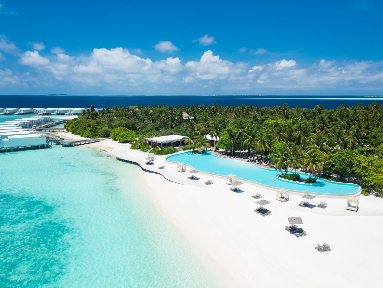 Where Dining is an Adventure – Amilla Maldives