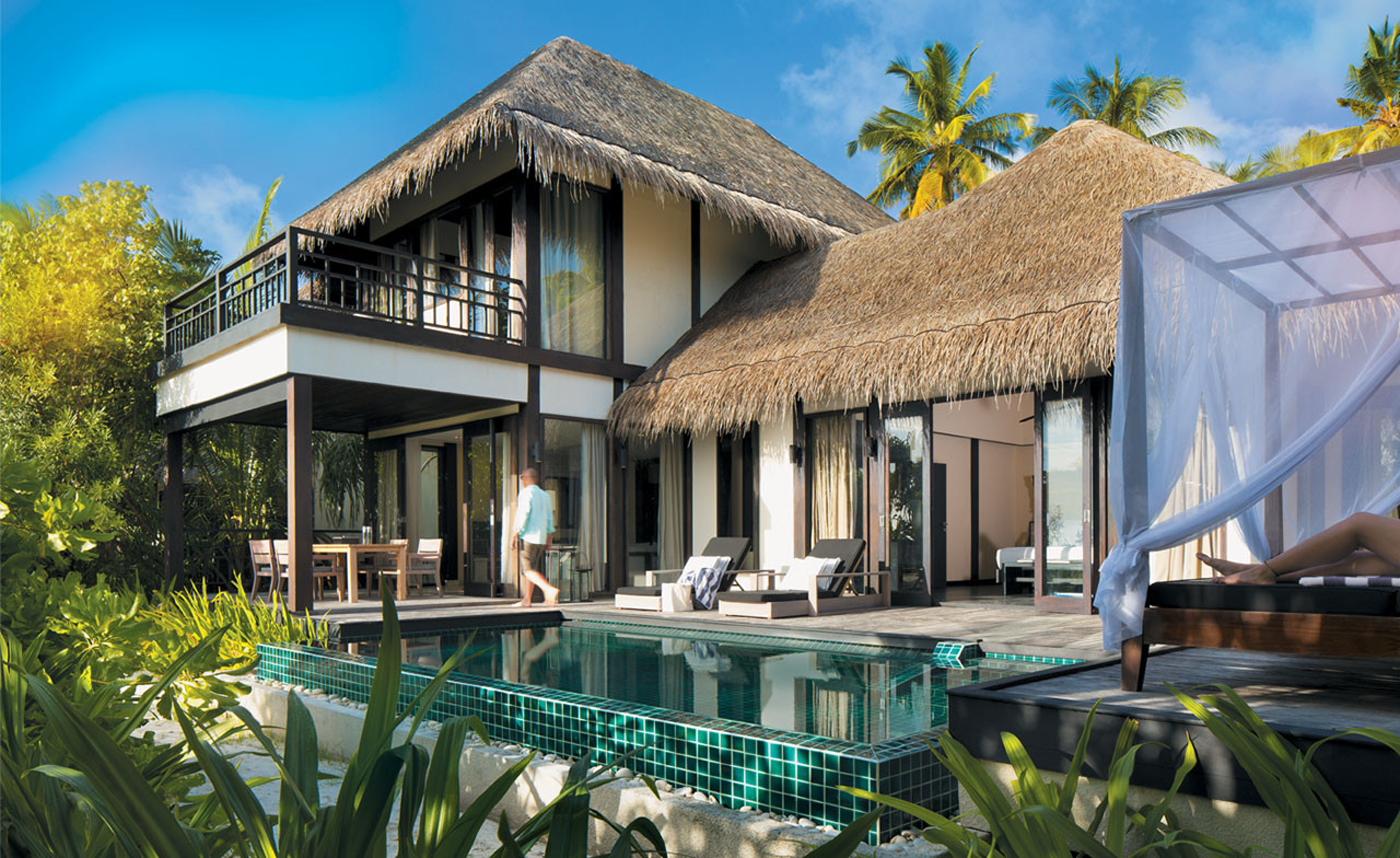 How Resorts in Maldives Are Introducing Cleaning Standards