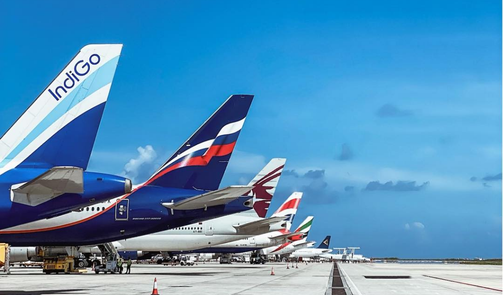 Airlines Increase Frequency to Maldives as Demand Rises