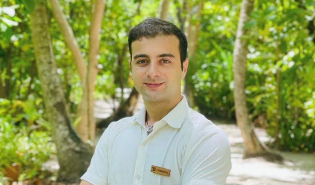 Dusit Thani Welcomes New CSR Manager