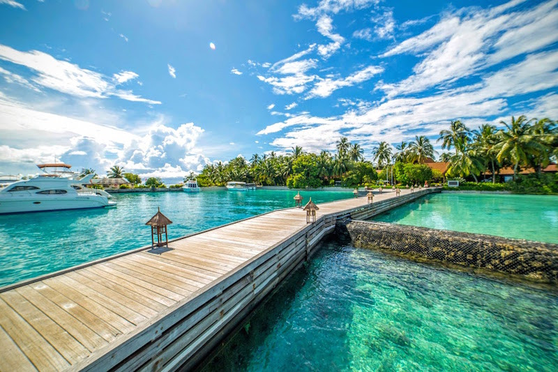 Kurumba Maldives- 'Excellence in Hospitality'