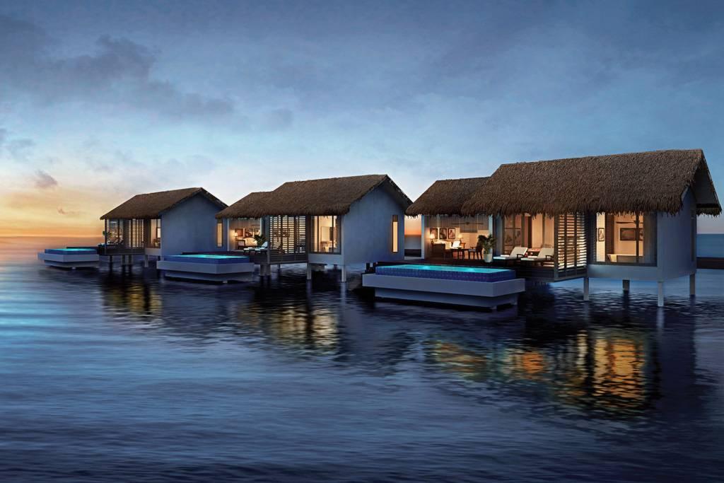 Escape to the Residence Maldives Falhumaafushi