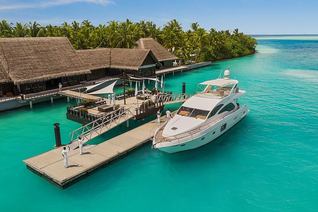 One&Only Reethi Rah Receives Earth Check Gold Certification
