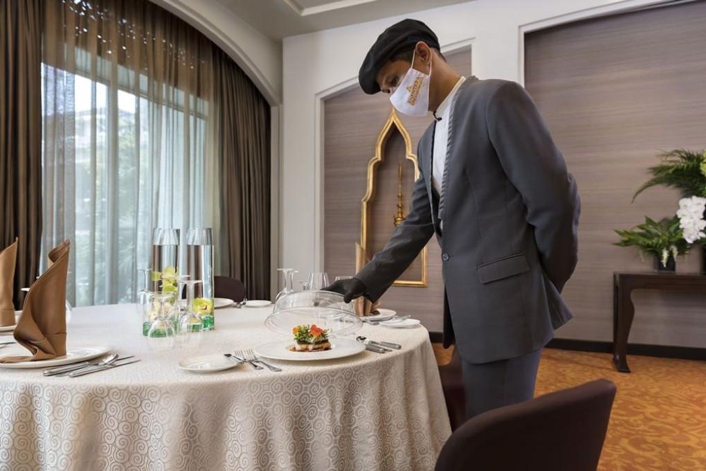 Anantara Executes New Health & Hygiene Measures
