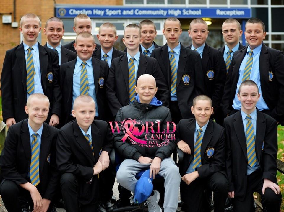 Cancer Survivors- World Cancer Day 2020