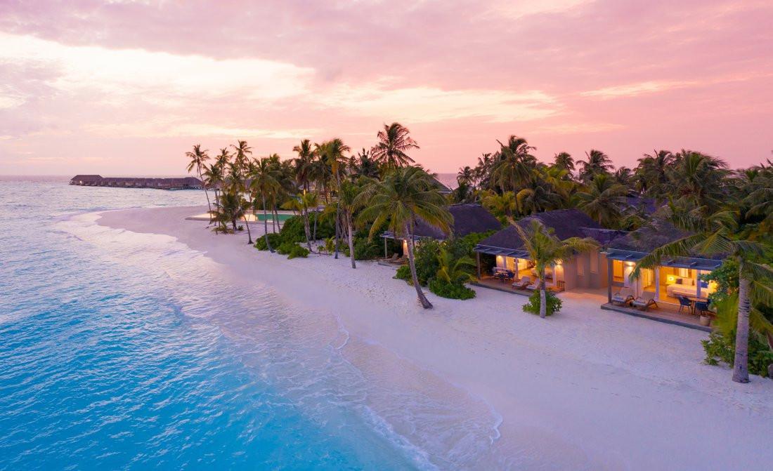 Summer Island- Maldives' Most Popular