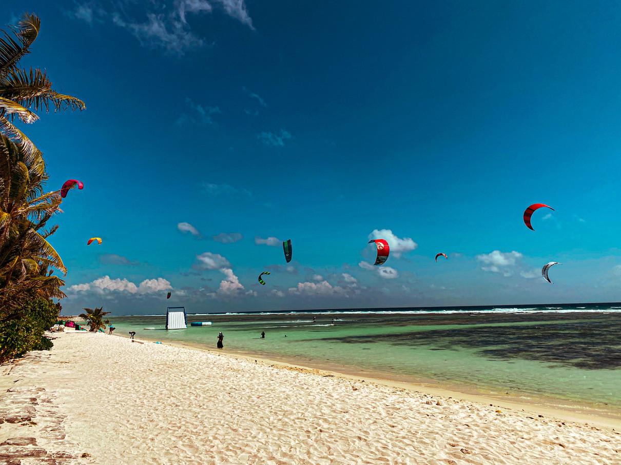 The Biggest Kite Festival in Maldives