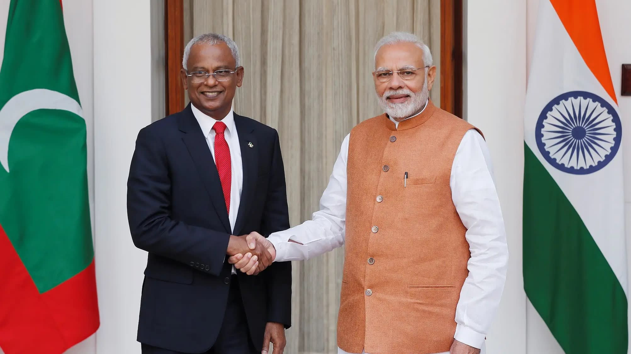 Maldives Inches Closer To Re-enter Commonwealth
