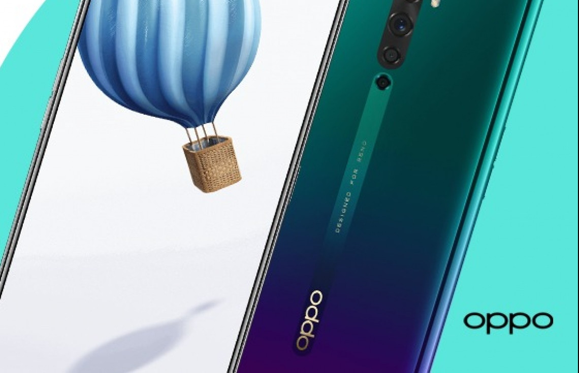 Ooredoo Launches Oppo Devices in Maldives