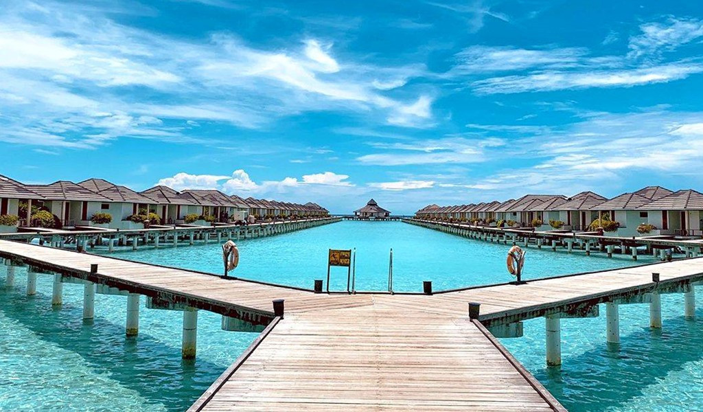 The Best Family Hotel in the Maldives is Reopening 1st October. Have You Booked Yet?