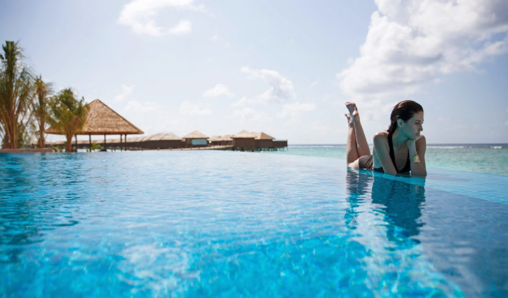 Welcome to Your Very Own Maldives Hideaway