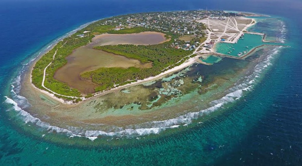 HDh.Kulhudhufushi is Officially a City