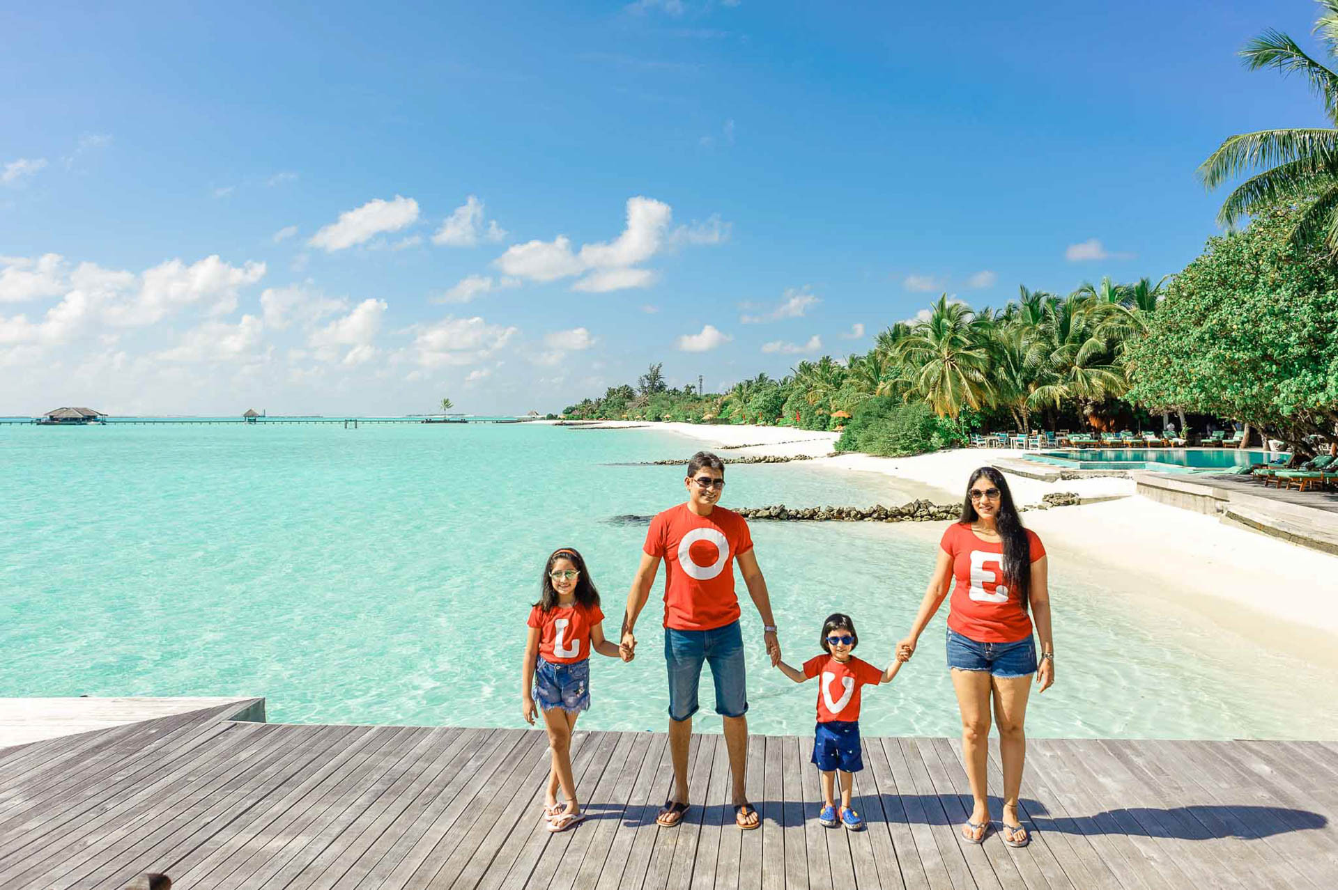 Initiatives taken to restart tourism with Indians
