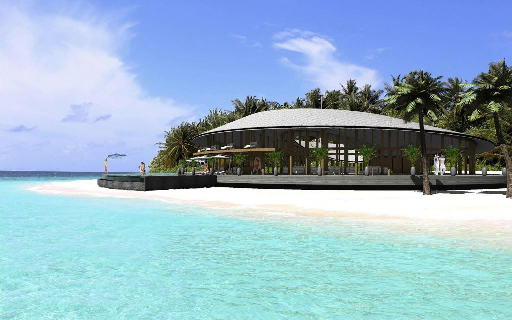 Kagi Maldives Spa Island to Open with Grand Offer!