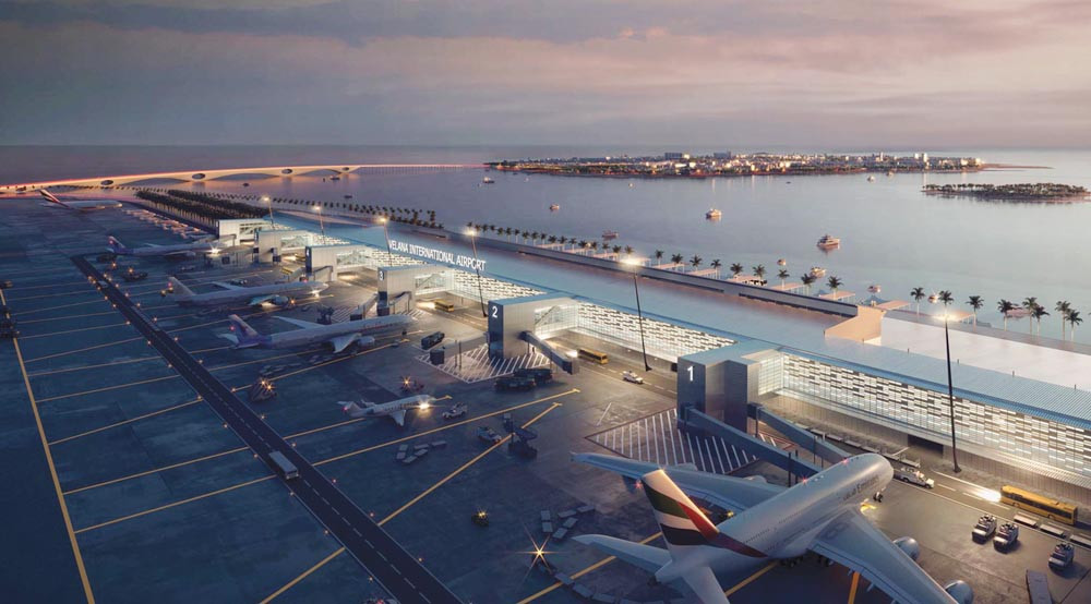 6 New Airports in Maldives in 4 Years