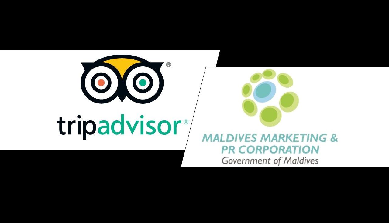 Maldives Partners Up with TripAdvisor