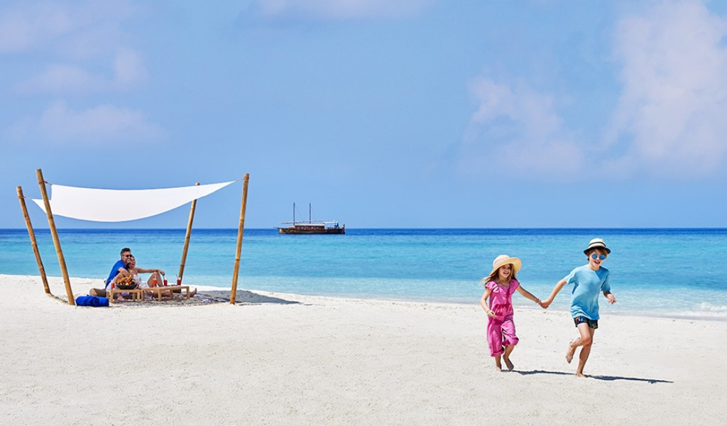 Maldives – Aiming to Become the Safest Haven on the Map for Tourists