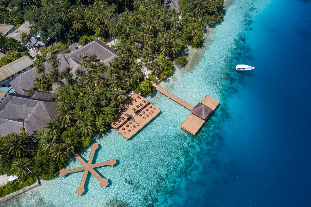 6 Reasons You'll Love An Escape To The Fihalhohi Island Resort
